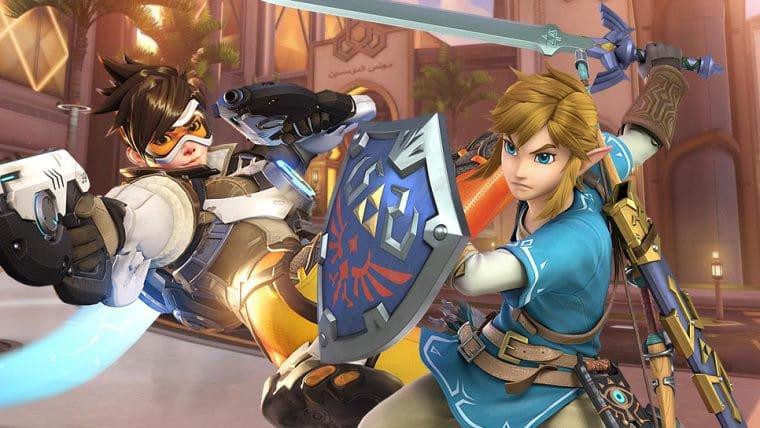 Jeff Kaplan gostaria de colocar Link em Overwatch
