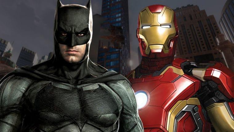 Irmãos Russo estão fazendo série documental sobre rivalidade entre Marvel e DC, diz site