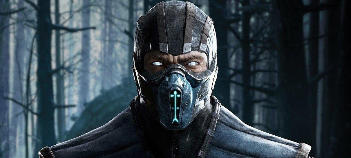Mortal Kombat   Ator e roteirista destacam participação de Sub-Zero no filme
