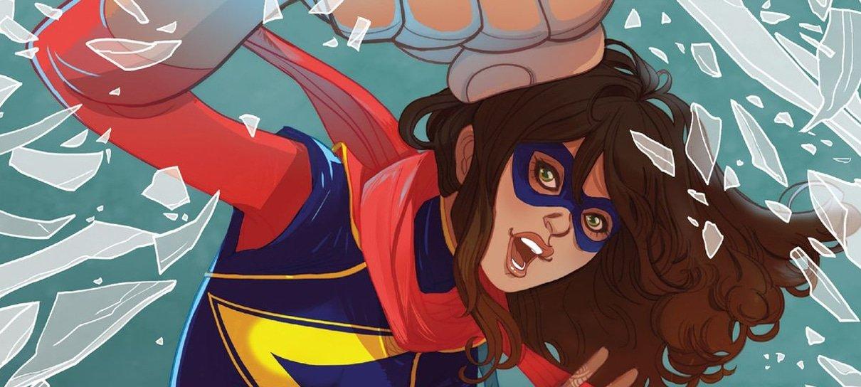 Ms. Marvel, She-Hulk e Cavaleiro da Lua também aparecerão em filmes