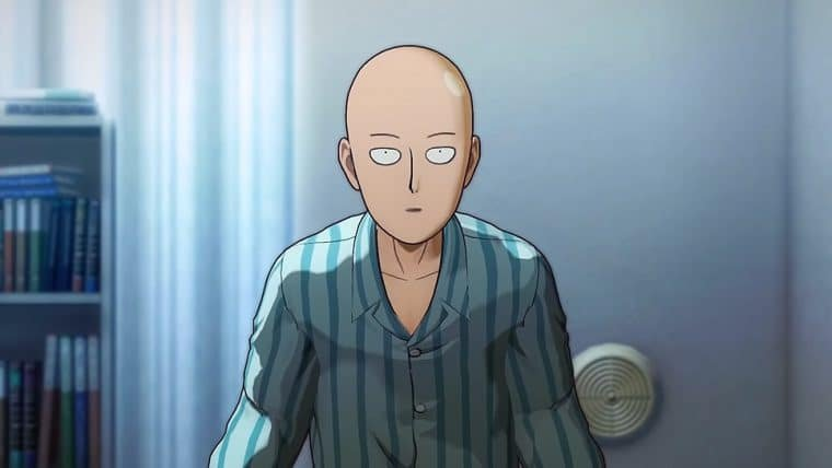 One Punch Man: A Hero Nobody Knows ganha trailer e data de lançamento