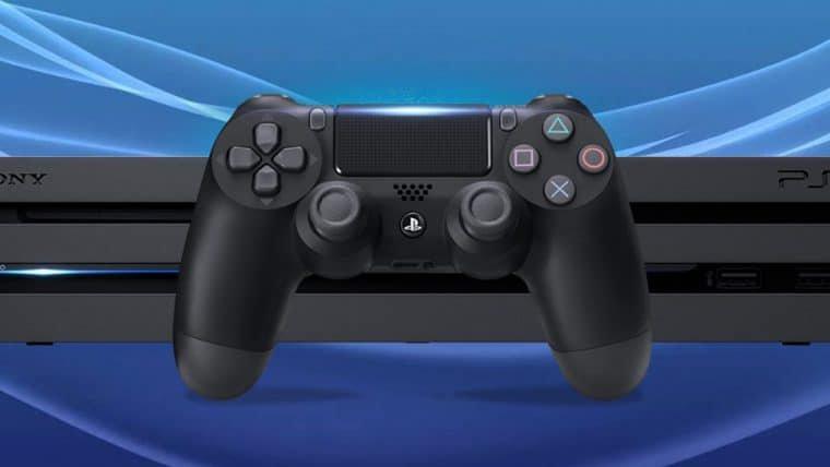 Registro de patente mostra possível controle do PlayStation 5