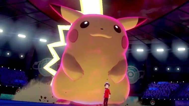 Novos trailers destacam as principais novidades de Pokémon Sword & Shield