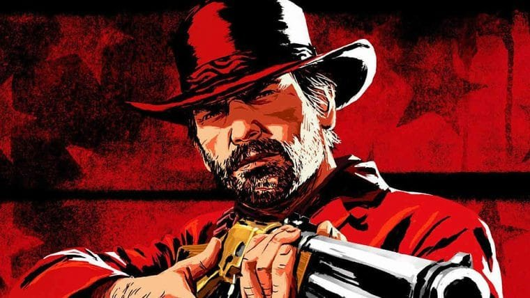 Red Dead Redemption 2 ganha data de lançamento no Steam