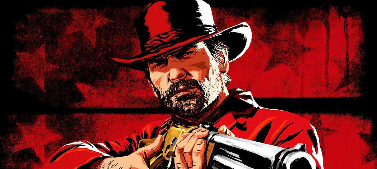 Red Dead Redemption 2 ganha data de lançamento no Steam