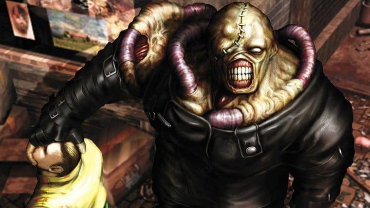 Resident Evil 3 também pode ganhar remake, diz site