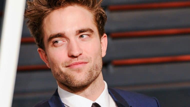 Robert Pattinson espera que fama com The Batman não seja como em Crepúsculo