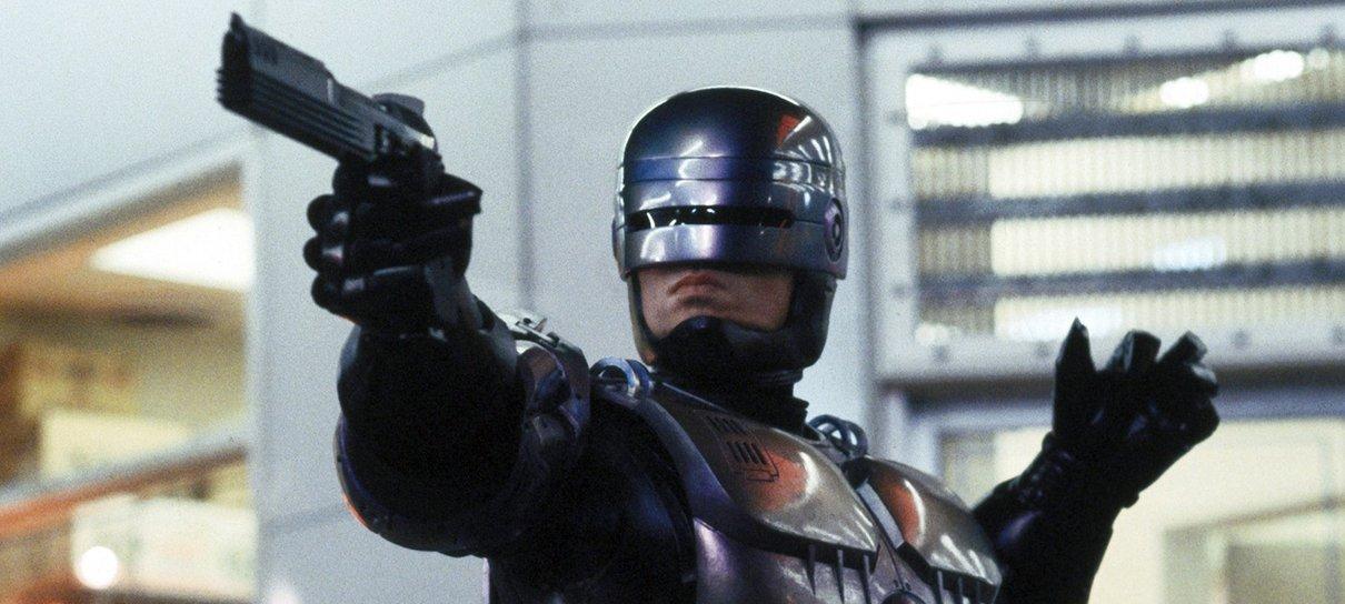 Robocop Returns pode ser comandado por diretor de Pequenos Monstros, diz site