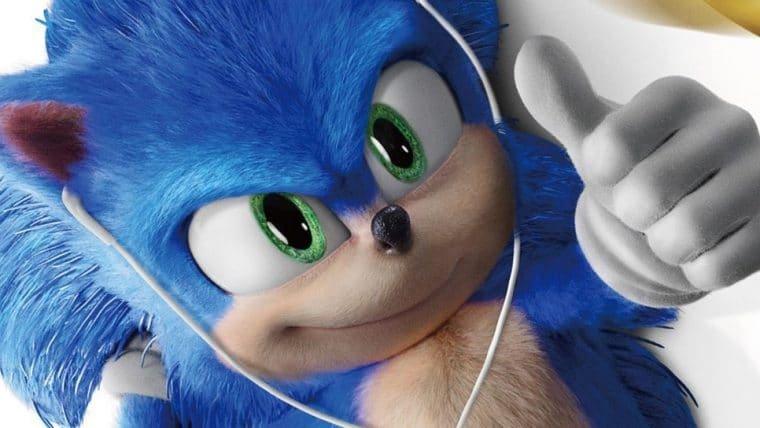 Sonic: O Filme | Criador do personagem elogia novo visual, mas tem uma reclamação