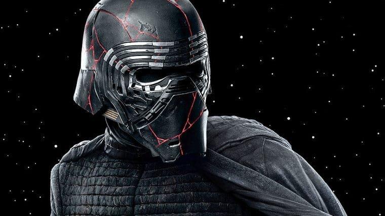 Star Wars: A Ascensão Skywalker ganha novos cartazes individuais