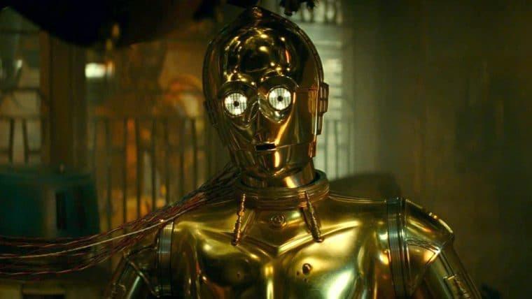 Star Wars: A Ascensão Skywalker revela cenas inéditas em novo teaser