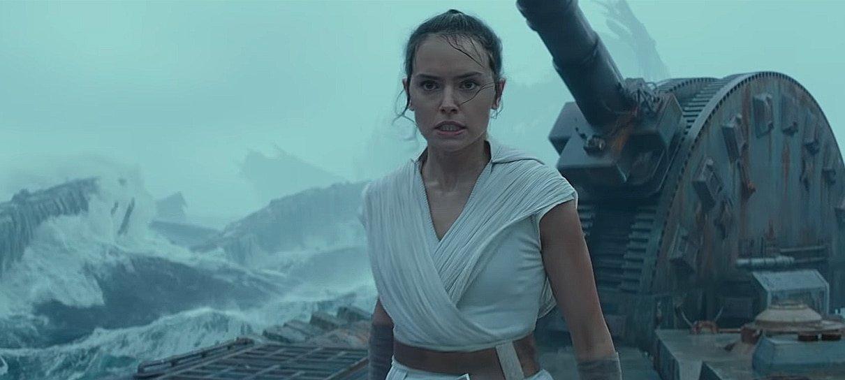 Star Wars: A Ascensão Skywalker quase teve roteiro vazado, revela diretor