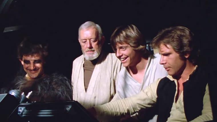 Star Wars: A Ascensão Skywalker | Featurette relembra os mais de 40 anos da franquia