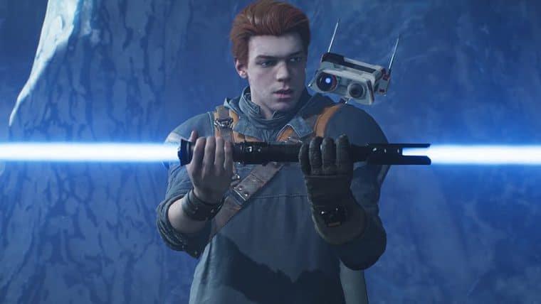 Star Wars Jedi: Fallen Order se prepara para lançamento com dois novos trailers