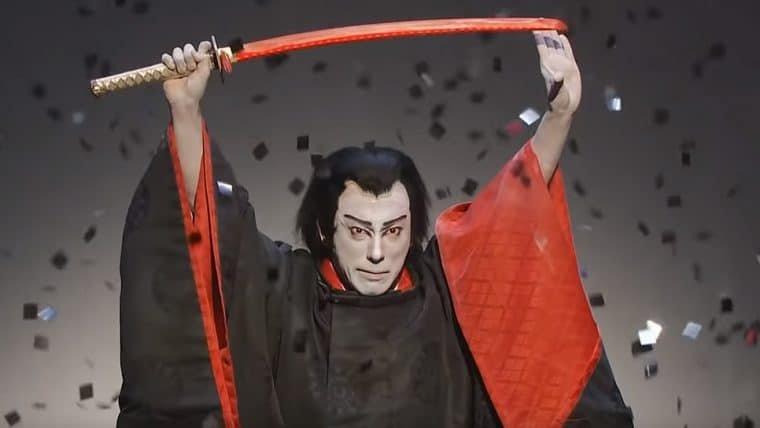 Star Wars ganha peça de teatro kabuki no Japão; assista