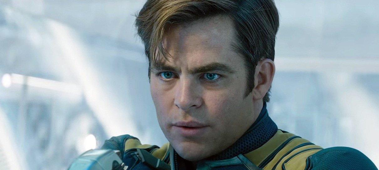 Star Trek 4 deve ser dirigido por criador de Legion e Fargo, diz site