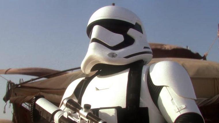 Star Wars: A Ascensão Skywalker ganha vídeo mostrando a evolução dos Stormtroopers