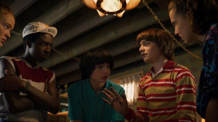 Stranger Things | Roteiristas revelam título do primeiro episódio da quarta temporada