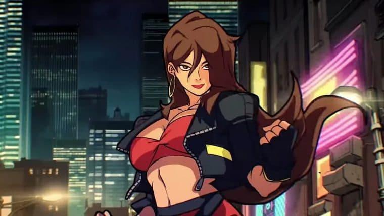 De fãs para fãs: Streets of Rage 4 ganha vídeo detalhando o desenvolvimento