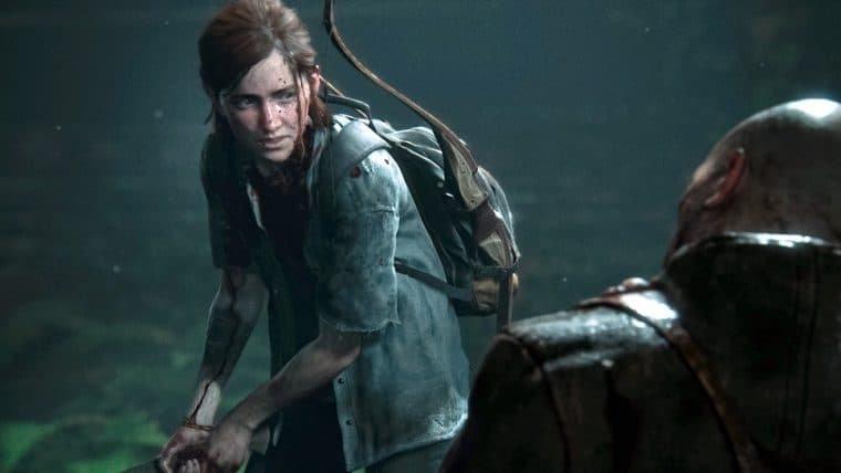 "The Last of Us Part II fará jogador ""carregar o impacto de sua violência"""