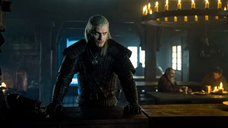 The Witcher | Visual da série será mais voltado para o horror do que para a fantasia