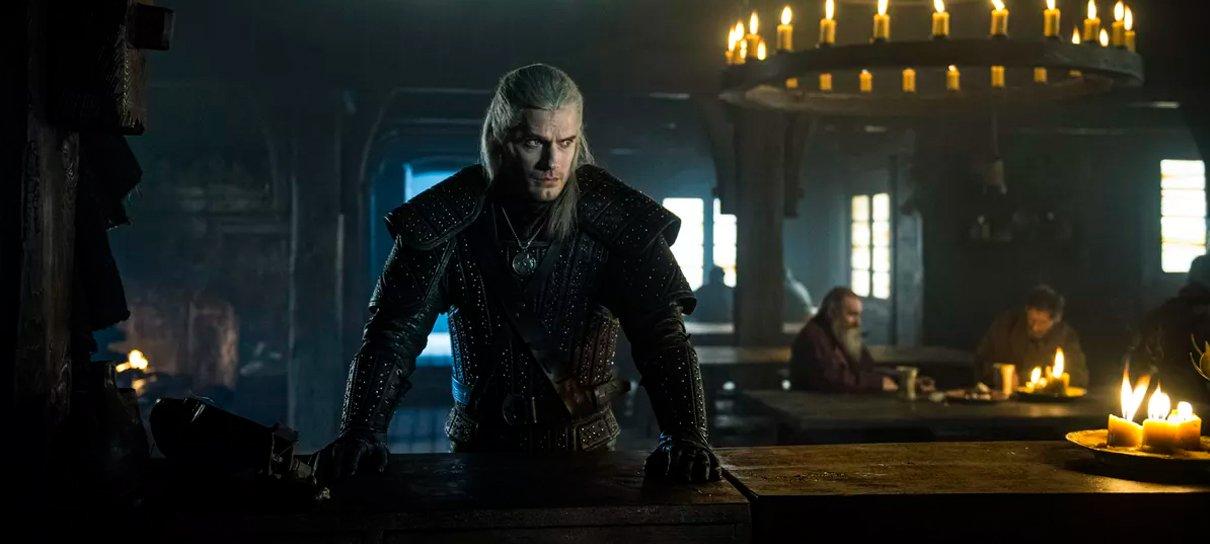 The Witcher | Visual da série será mais voltado para o horror do que para a fantasia