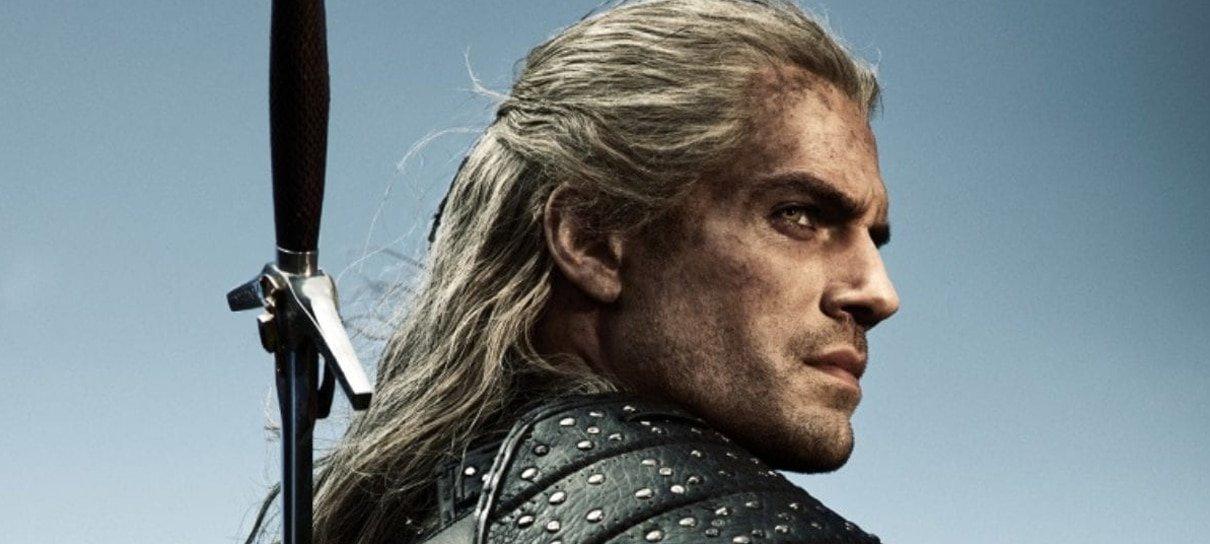The Witcher | Autor dos livros está empolgado após ver o trailer
