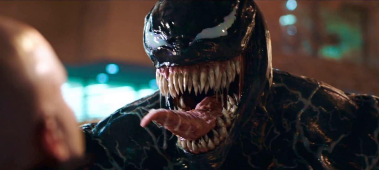 Venom 2 | Tom Hardy publica fotos que podem indicar início das gravações