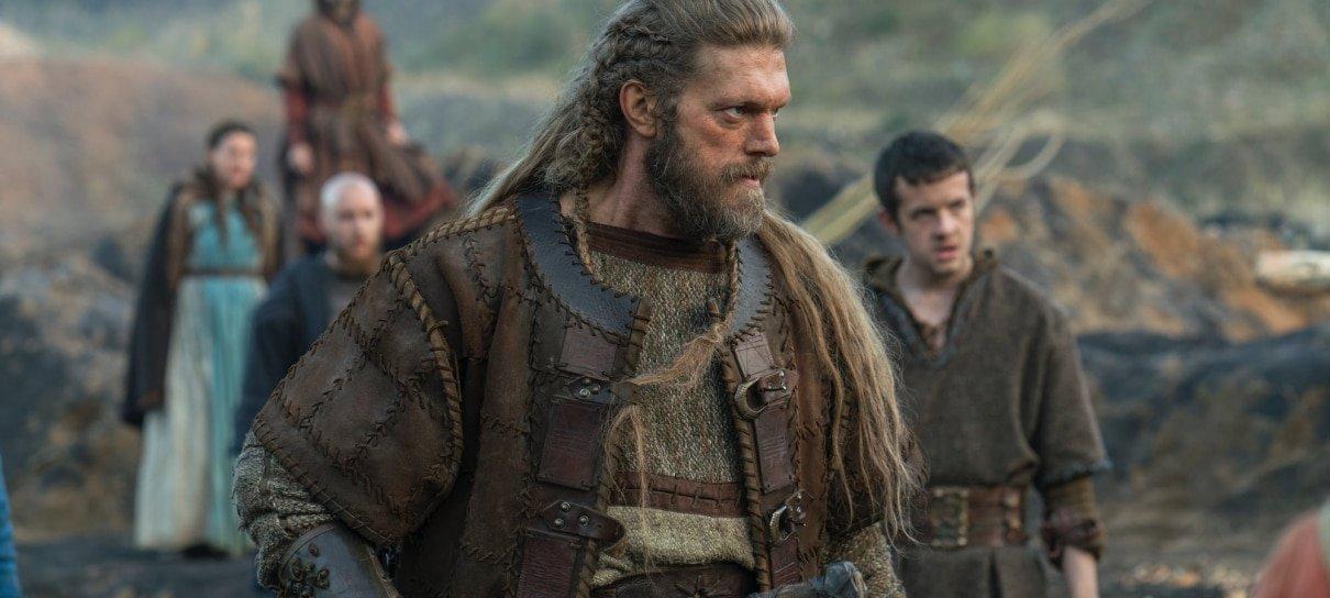 Vikings | Última temporada ganha data de estreia no Brasil