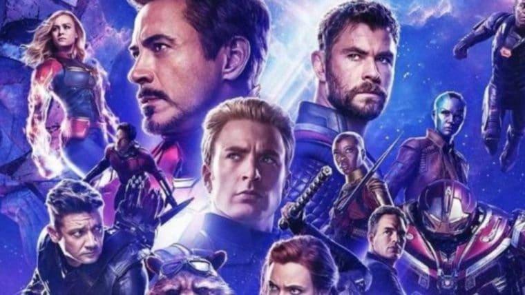 Vingadores: Ultimato leva principal prêmio do People's Choice Awards 2019; veja os destaque