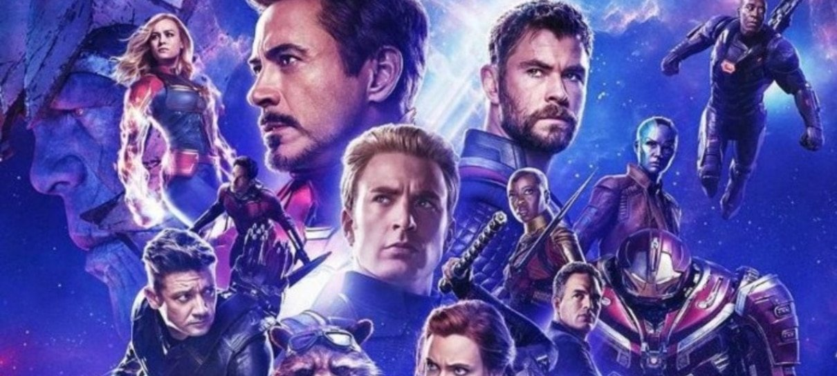 Vingadores: Ultimato leva principal prêmio do People's Choice Awards 2019; veja os destaque