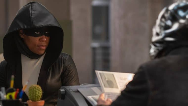 Watchmen | Angela visita memórias em prévia do sexto episódio