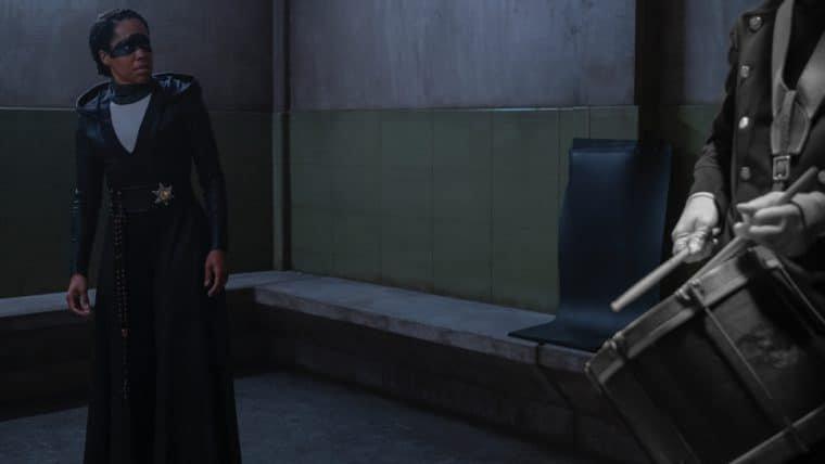 Watchmen | Angela relembra a infância em prévia do sétimo episódio