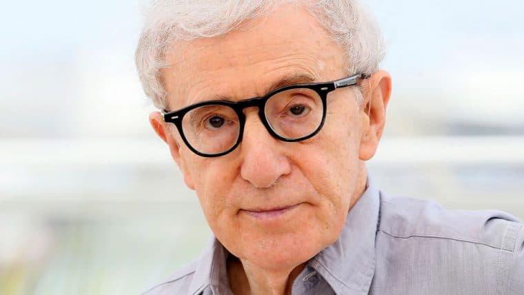 Woody Allen entra em acordo com a Amazon e encerra processo de US$ 68 milhões