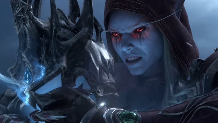 World of Warcraft: Shadowlands, nova expansão do RPG, é anunciada