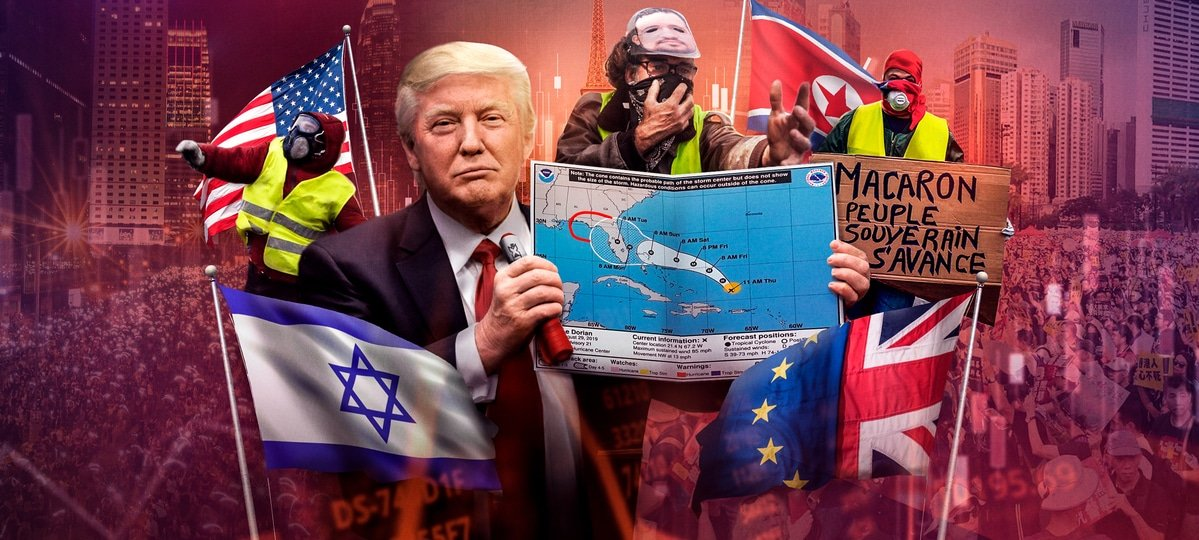 Política Internacional 2019