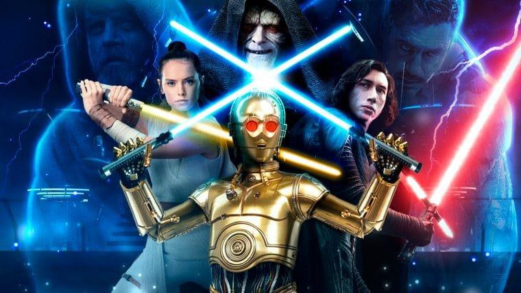 Star Wars: Acabou?