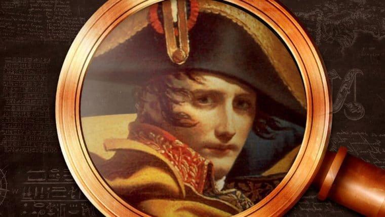 A ascensão de Napoleão