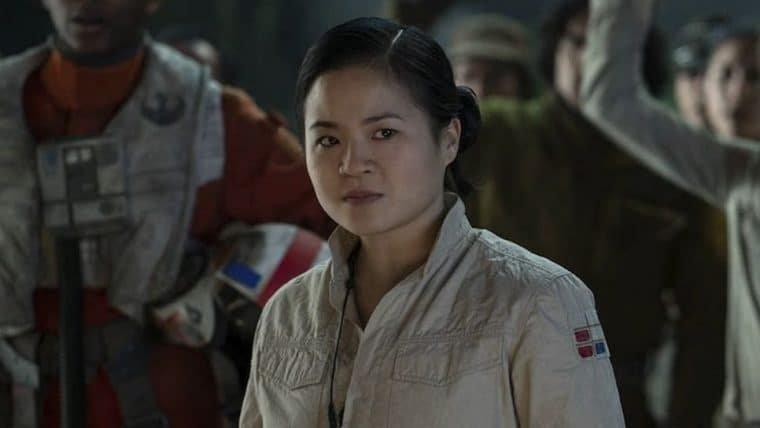 Star Wars | Roteirista explica por que Rose apareceu menos em A Ascensão Skywalker