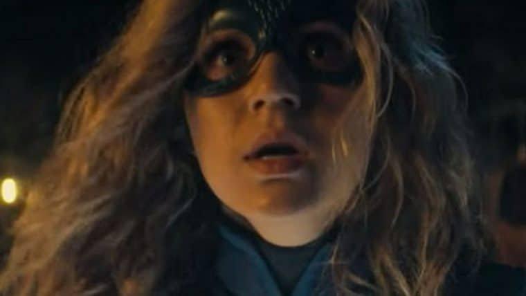 Stargirl | Confira o primeiro trailer da nova série da DC