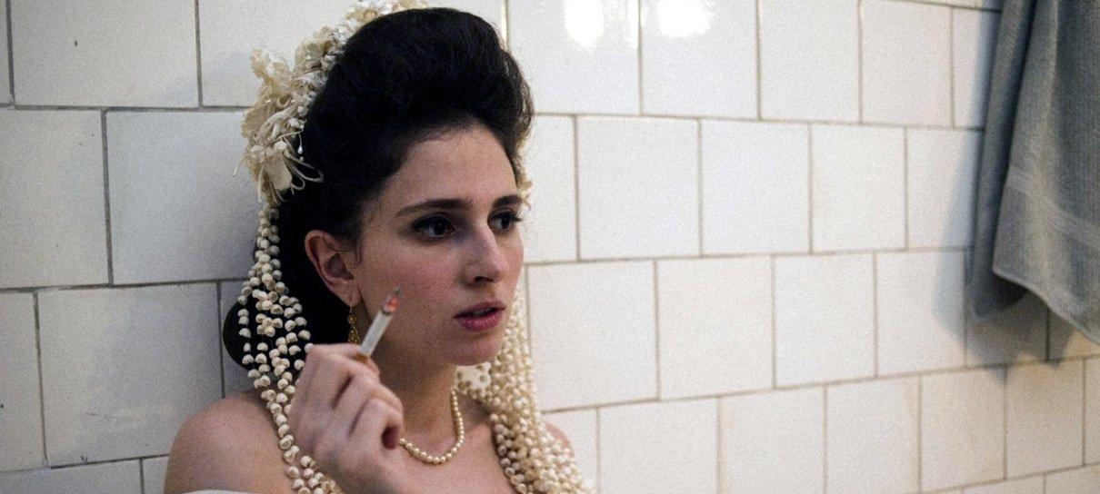 Filme brasileiro A Vida Invisível está fora do Oscar 2020