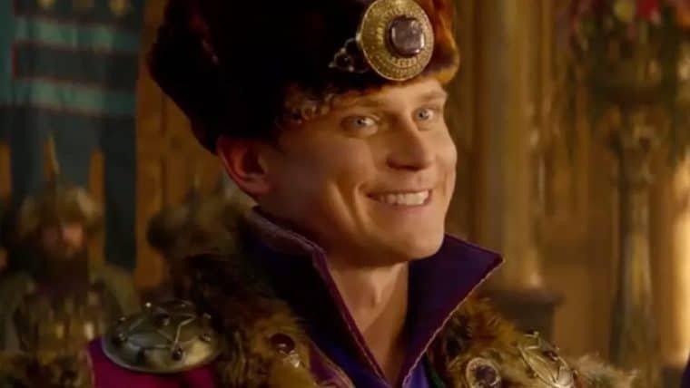 Aladdin vai ganhar filme derivado focado no príncipe Anders, diz site