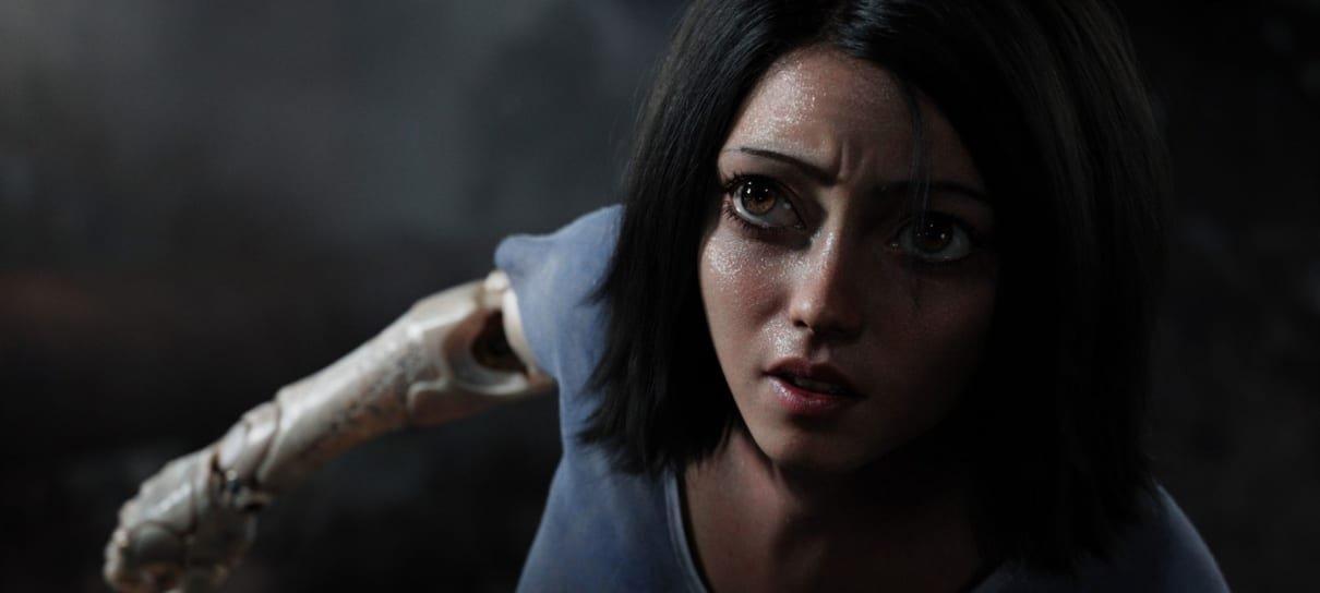 Produtor de Alita: Anjo de Combate pede ajuda aos fãs para sequência acontecer