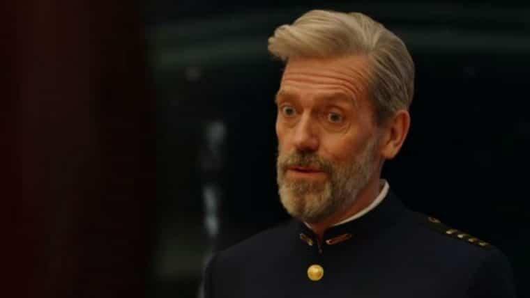 Assista ao trailer da comédia Avenue 5, estrelada por Hugh Laurie