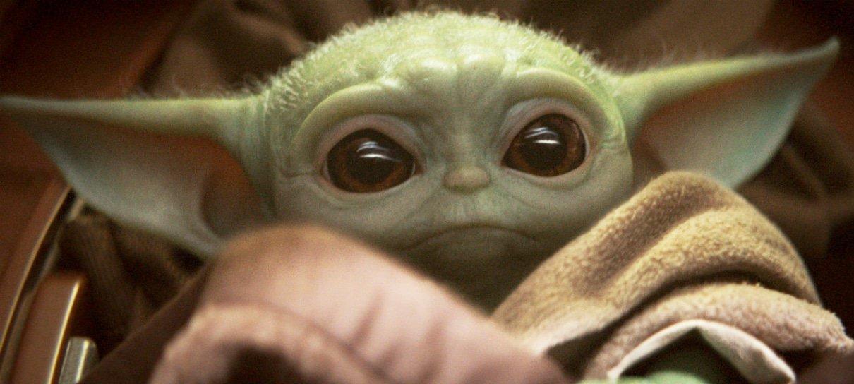 Jon Favreau se inspirou em Beyoncé para manter o Baby Yoda em segredo