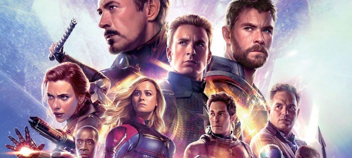 Bob Iger quer se reunir com Scorsese por conta de comentários sobre a Marvel