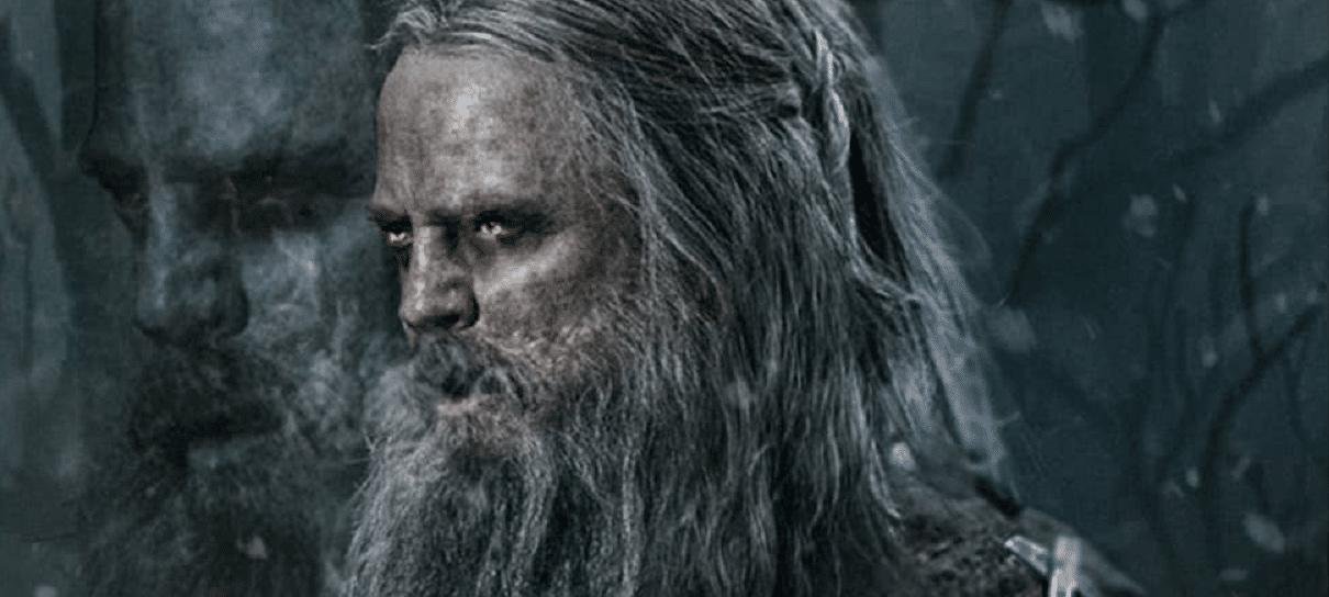 Bosslogic transforma Mark Hamill em Vesemir, de The Witcher