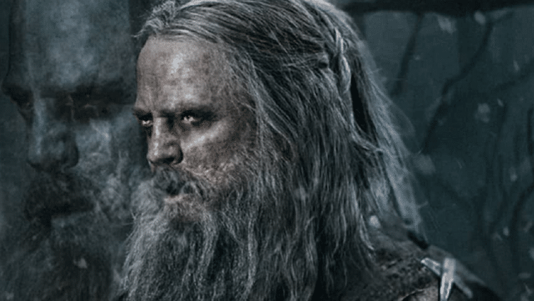 Bosslogic transforma Mark Hamill em Vesemir, de The Witcher