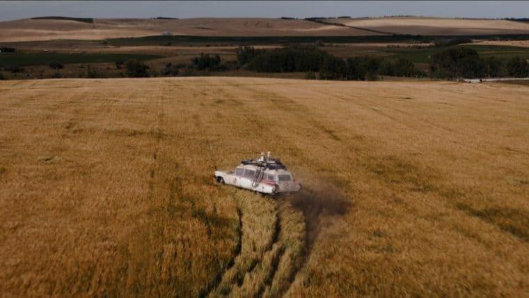 Os Caça-Fantasmas | Novo filme ganha cartaz oficial