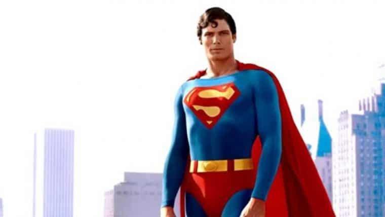 Capa de Christopher Reeve em Superman é a mais cara já vendida em um leilão